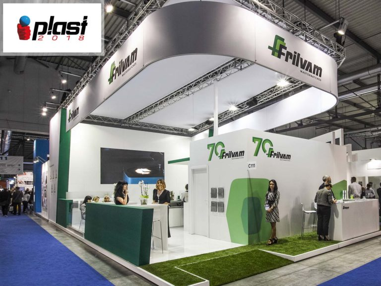 Plast 2018: an exciting success