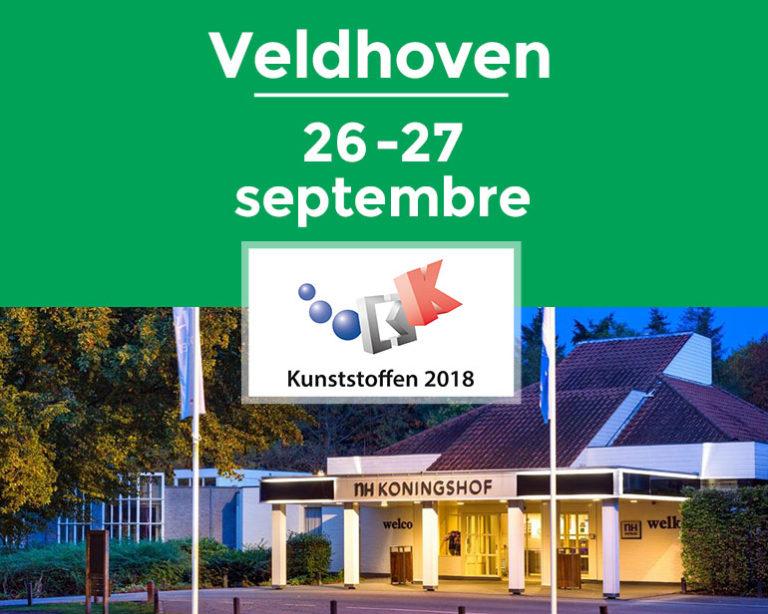 Kunststoffen 2018: une nouvelle étape pour Frilvam dans son processus de croissance sur le marché européen