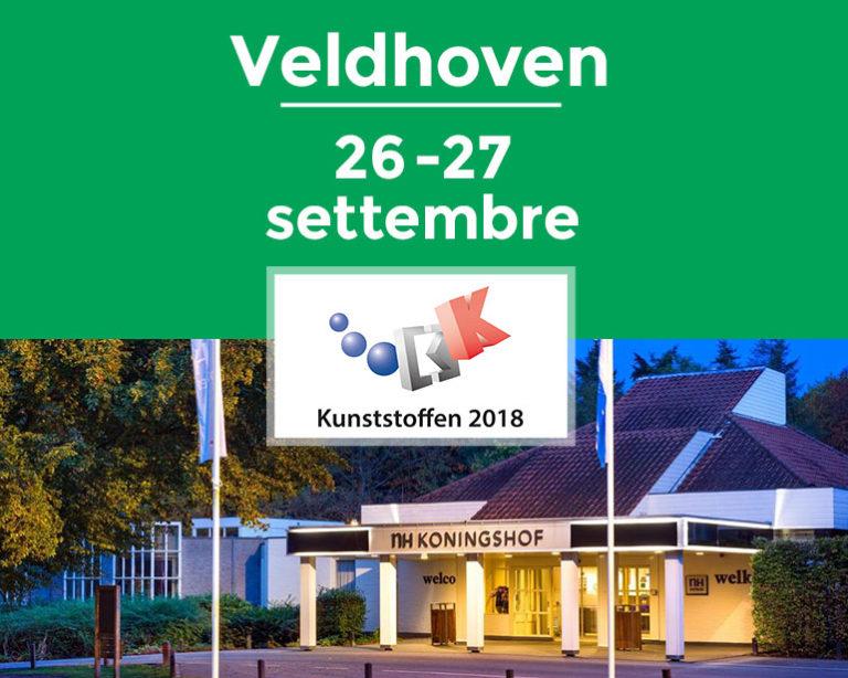Kunststoffen 2018: nuova tappa di Frilvam nel percorso di crescita sul mercato europeo