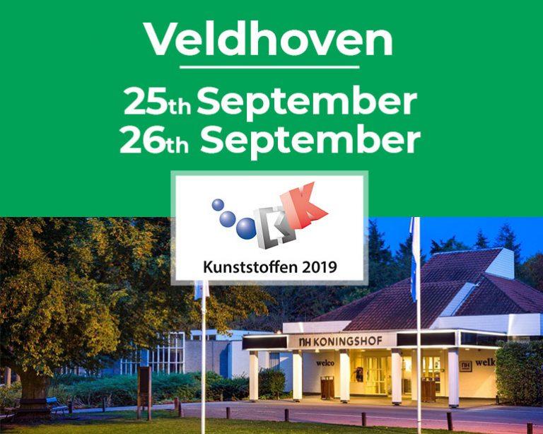 Kunststoffen 2019: Frilvam confirms its presence