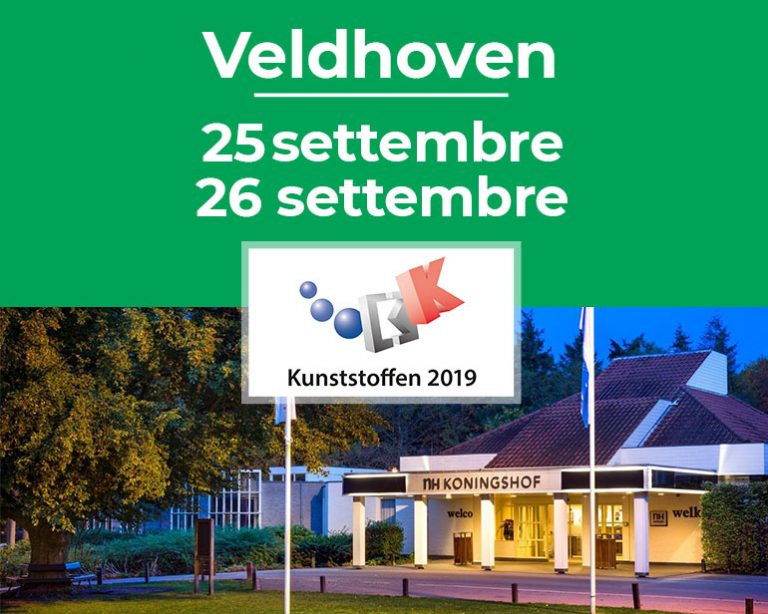 Kunststoffen 2019: Frilvam conferma la presenza